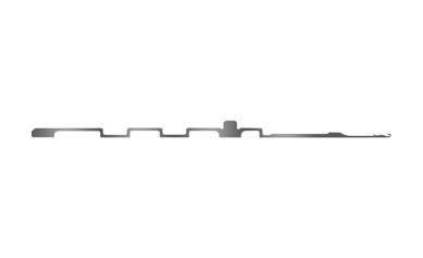 大圆机织针15