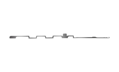 大圆机织针16
